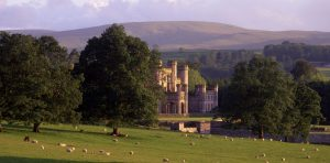 Lowther castle banner img