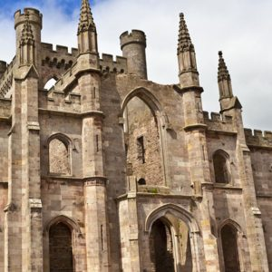 lowther castle small
