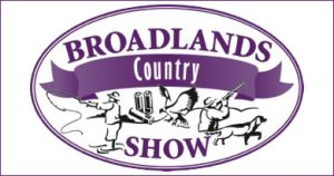 broadlands country show