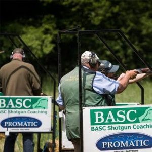 BASC Stand