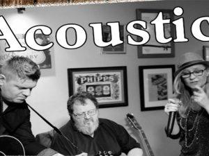 Blurb Acoustic Us