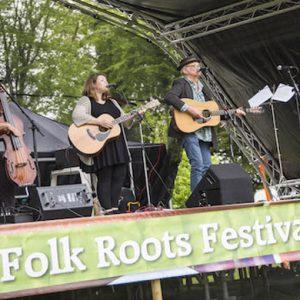 folk roots fest