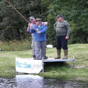 lowther fishing show