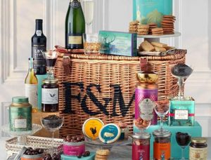 lowther hamper