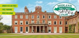 About Midland Game Fair - Web Header Image