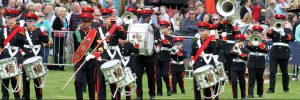 Coventry Corps of Drums