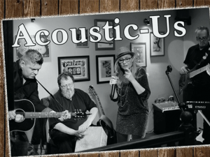 acoustic us blurb