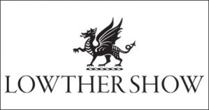 Lowther show logo