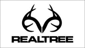 real tree logo