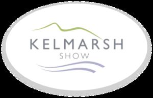 Kelmarsh new logo